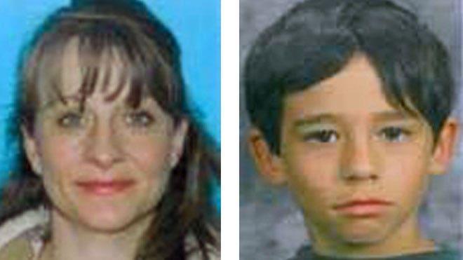 Nebraska mom, Charlotte Schilling, strangled son, herself in woods at Iowa park, police say  MissingmomsonNebraska