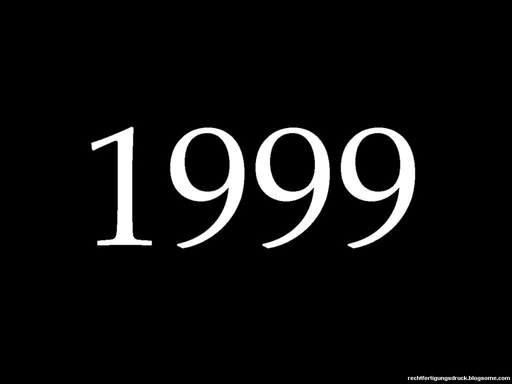 [Jeu] Petit... eeuh... non : Grand Jeu - Page 7 1999