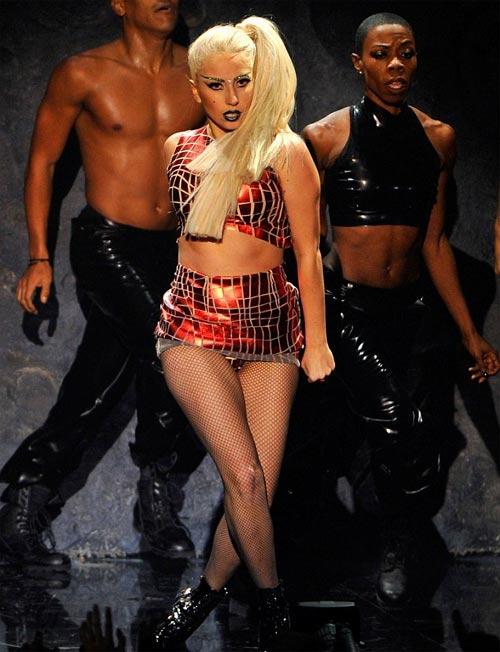 MTV Europe Music Awards 2013 [10/11/13] >> 4 nominaciones - Página 9 Lady-GaGa-3-MTV-EMA-2011
