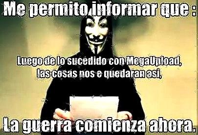 ArequipaGamerZ | Gamers Social Network - Portal Anonymous-bloquea-fbi-universal-music-sgae-cierre-megaupload_1_1056768
