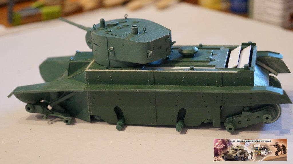 BT-5 -Italeri 1/35 BT-5-b007