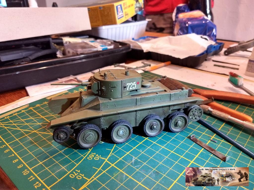 BT-5 -Italeri 1/35 BT-5-d003