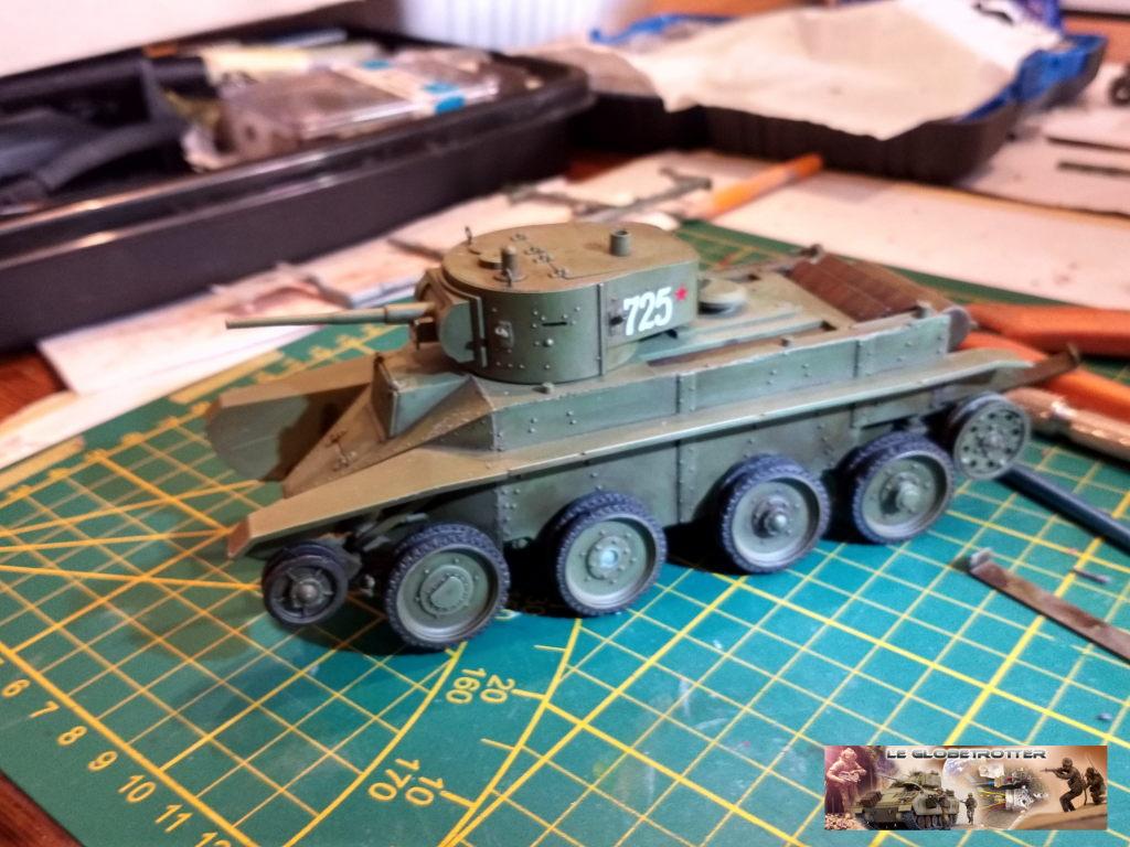 BT-5 -Italeri 1/35 BT-5-d004