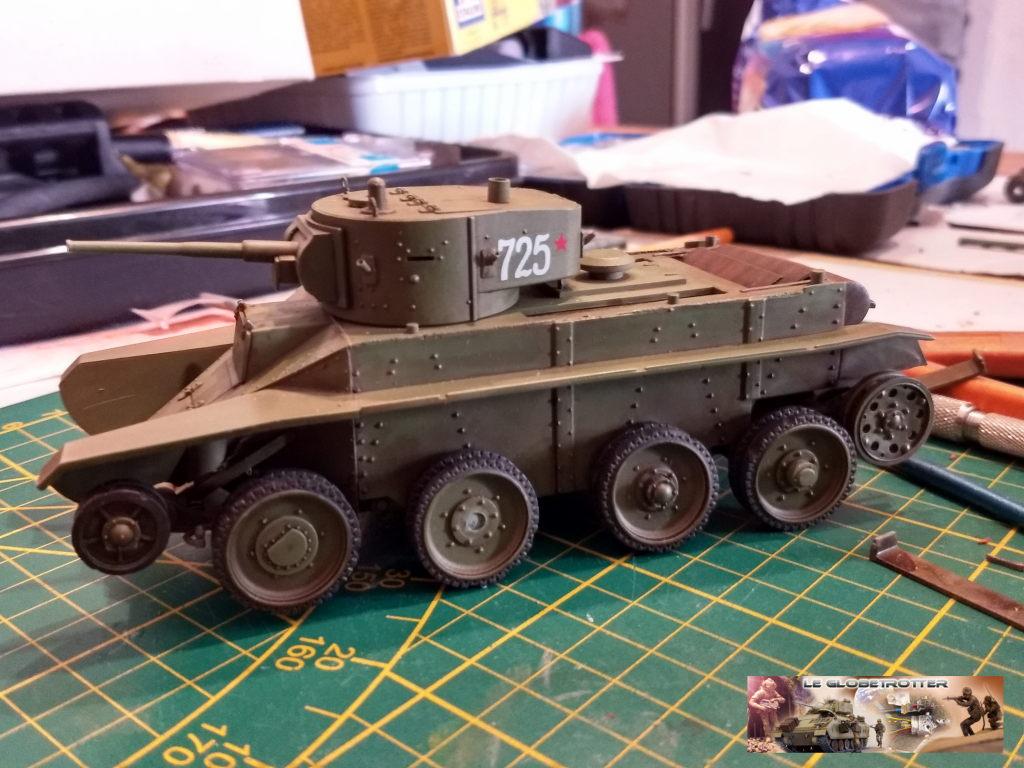BT-5 -Italeri 1/35 BT-5-d005