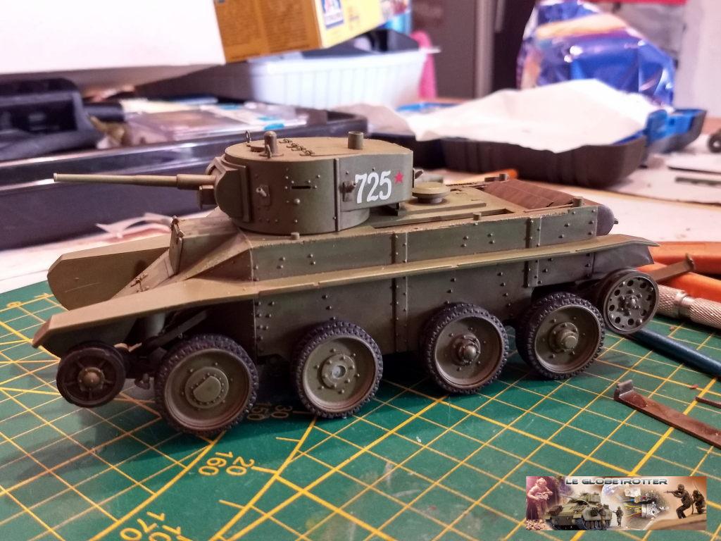 BT-5 -Italeri 1/35 BT-5-d006
