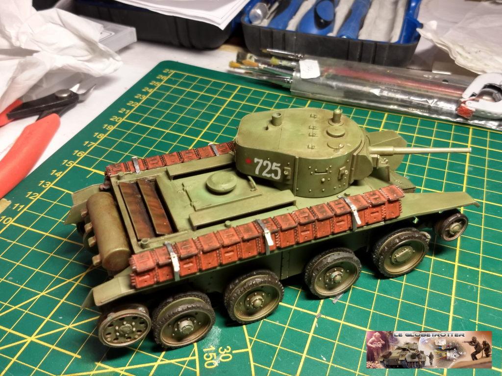 BT-5 -Italeri 1/35 BT-5-e003