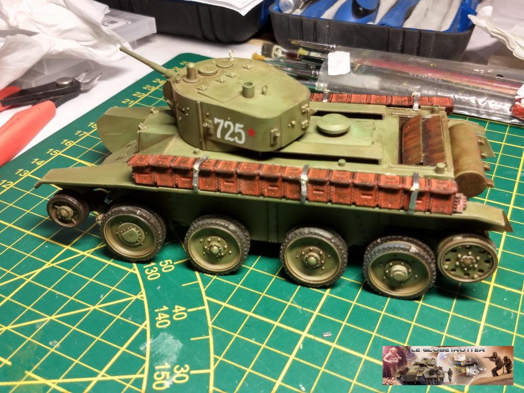 BT-5 -Italeri 1/35 BT-5-e005