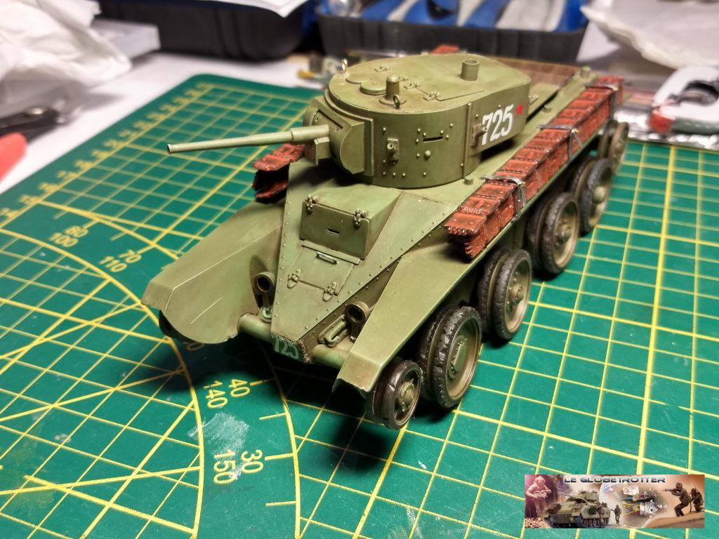BT-5 -Italeri 1/35 BT-5-e006