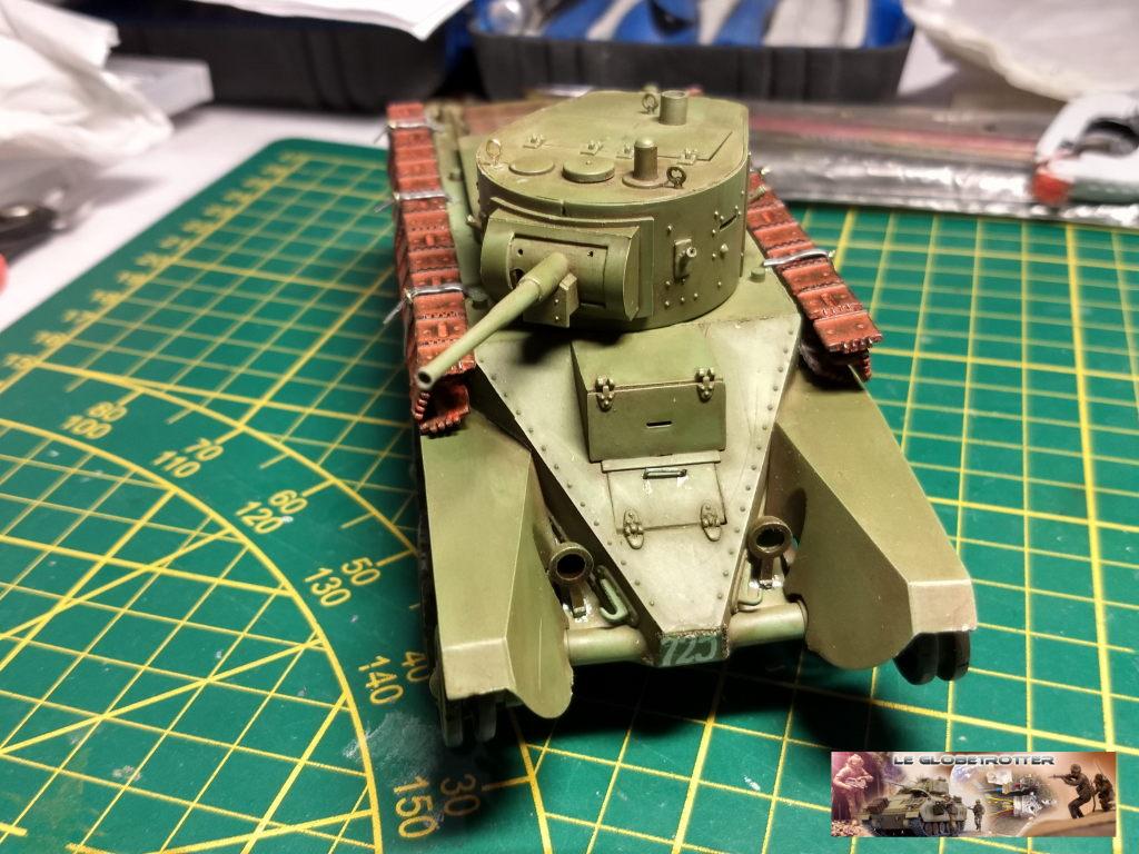 BT-5 -Italeri 1/35 BT-5-e007