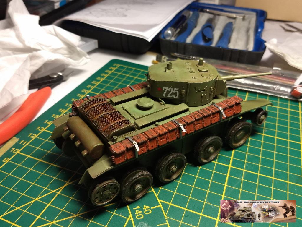 BT-5 -Italeri 1/35 BT-5-e011
