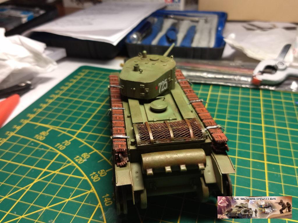 BT-5 -Italeri 1/35 BT-5-e012