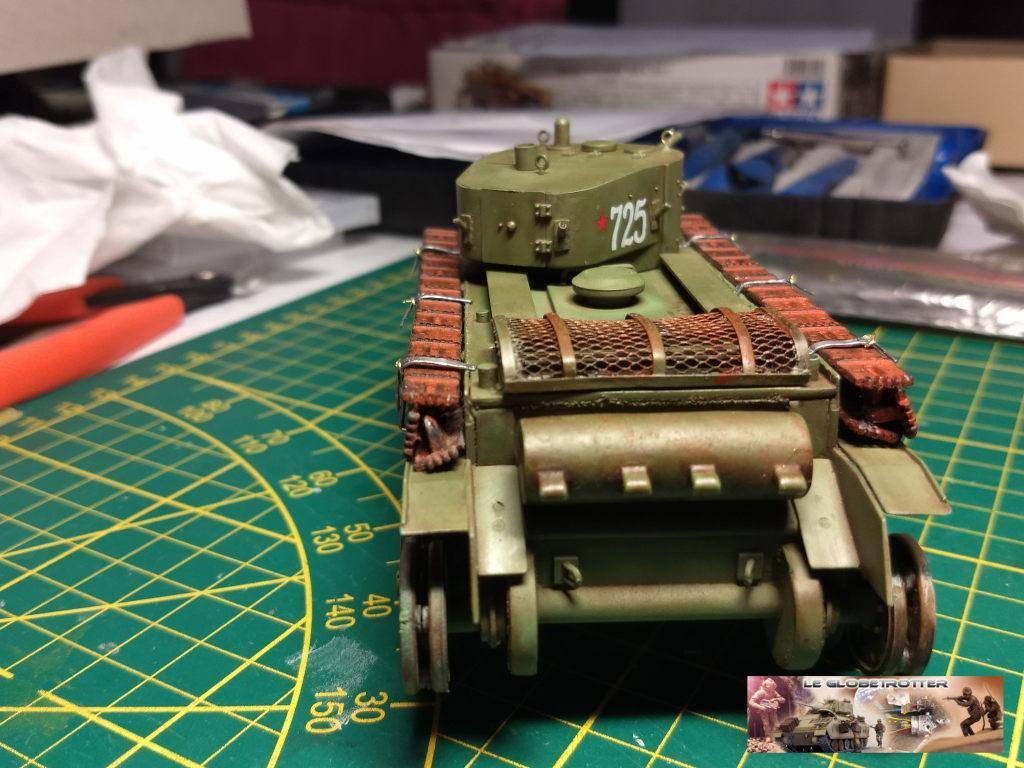 BT-5 -Italeri 1/35 BT-5-e015