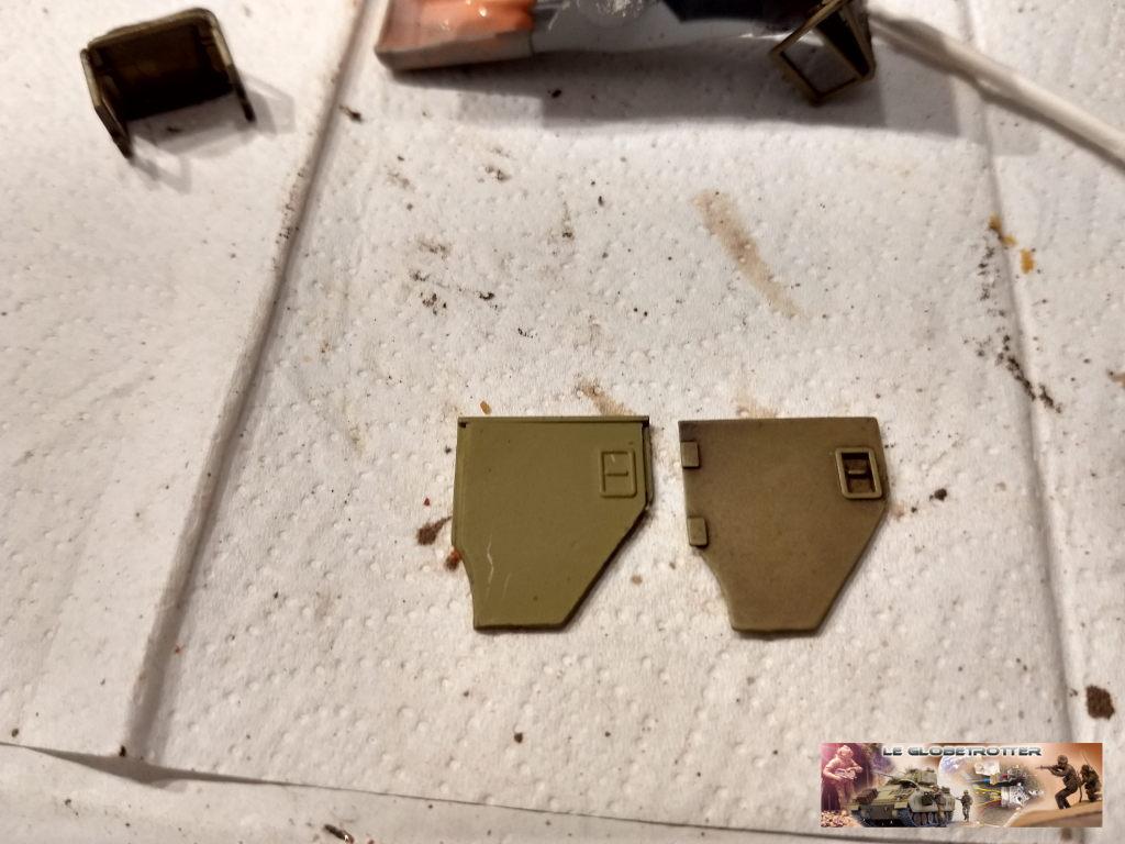 Horch 1A + flak 38 - Tamiya + scratch + impression résine - 1/35 Horch--b001