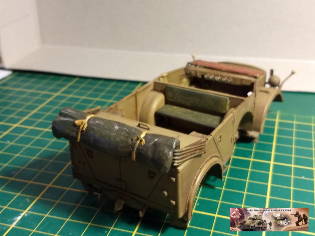 Horch 1A + flak 38 - Tamiya + scratch + impression résine - 1/35 Horch--c006