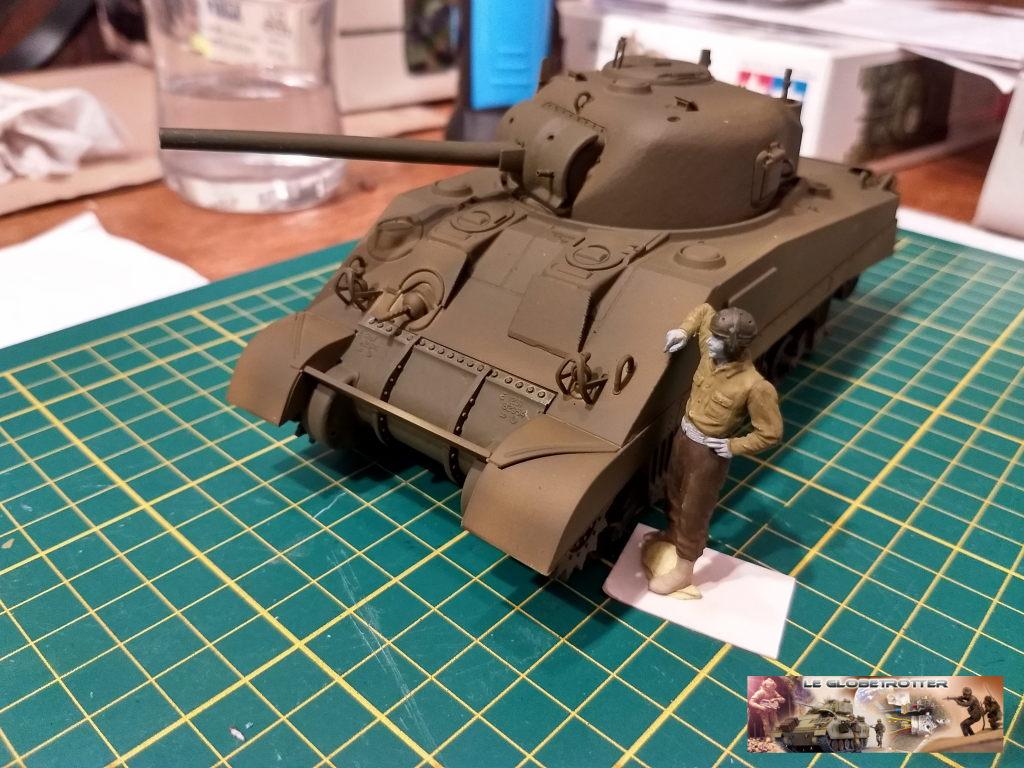 """Sherman M4 - avec tourelle de 76 mm - Tamiya 1/35 """"utopie"""" Sherman-M4-A1--a002"""