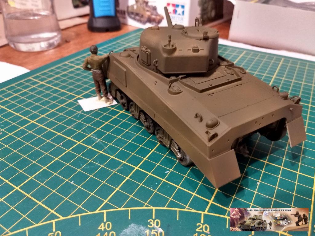 """Sherman M4 - avec tourelle de 76 mm - Tamiya 1/35 """"utopie"""" Sherman-M4-A1--a004"""