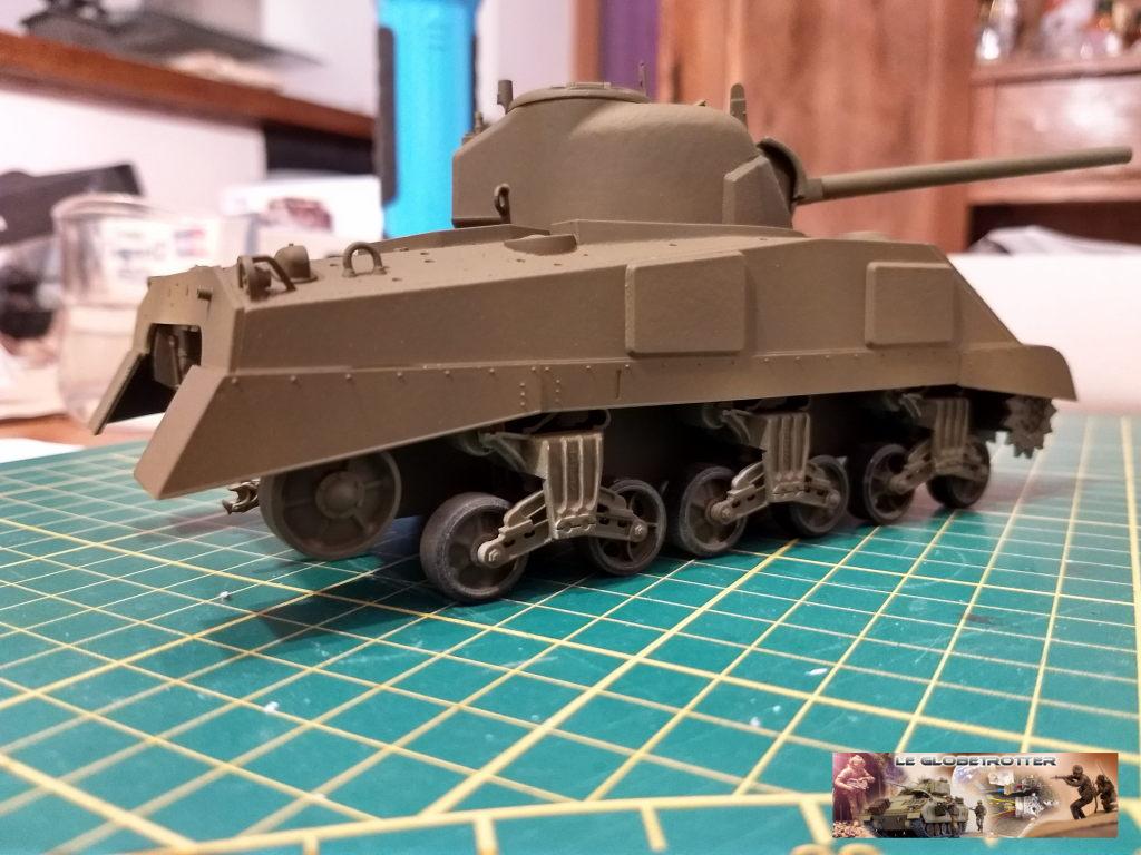 """Sherman M4 - avec tourelle de 76 mm - Tamiya 1/35 """"utopie"""" Sherman-M4-A1--a006"""