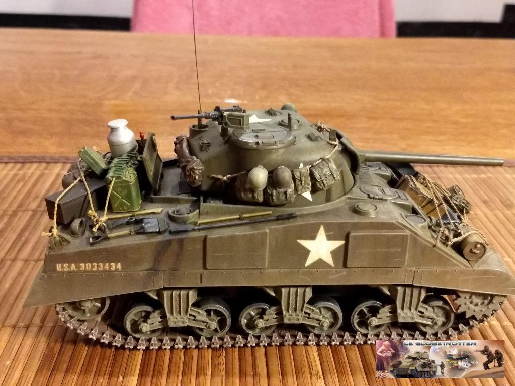 """Sherman M4 - avec tourelle de 76 mm - Tamiya 1/35 """"utopie"""" - Page 2 Sherman-M4-A1--g001"""