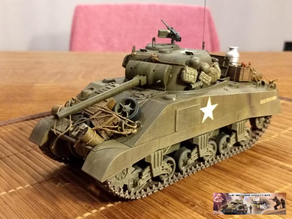 """Sherman M4 - avec tourelle de 76 mm - Tamiya 1/35 """"utopie"""" - Page 2 Sherman-M4-A1--g004"""