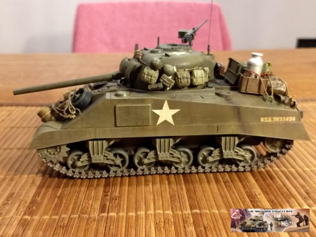 """Sherman M4 - avec tourelle de 76 mm - Tamiya 1/35 """"utopie"""" - Page 2 Sherman-M4-A1--g005"""