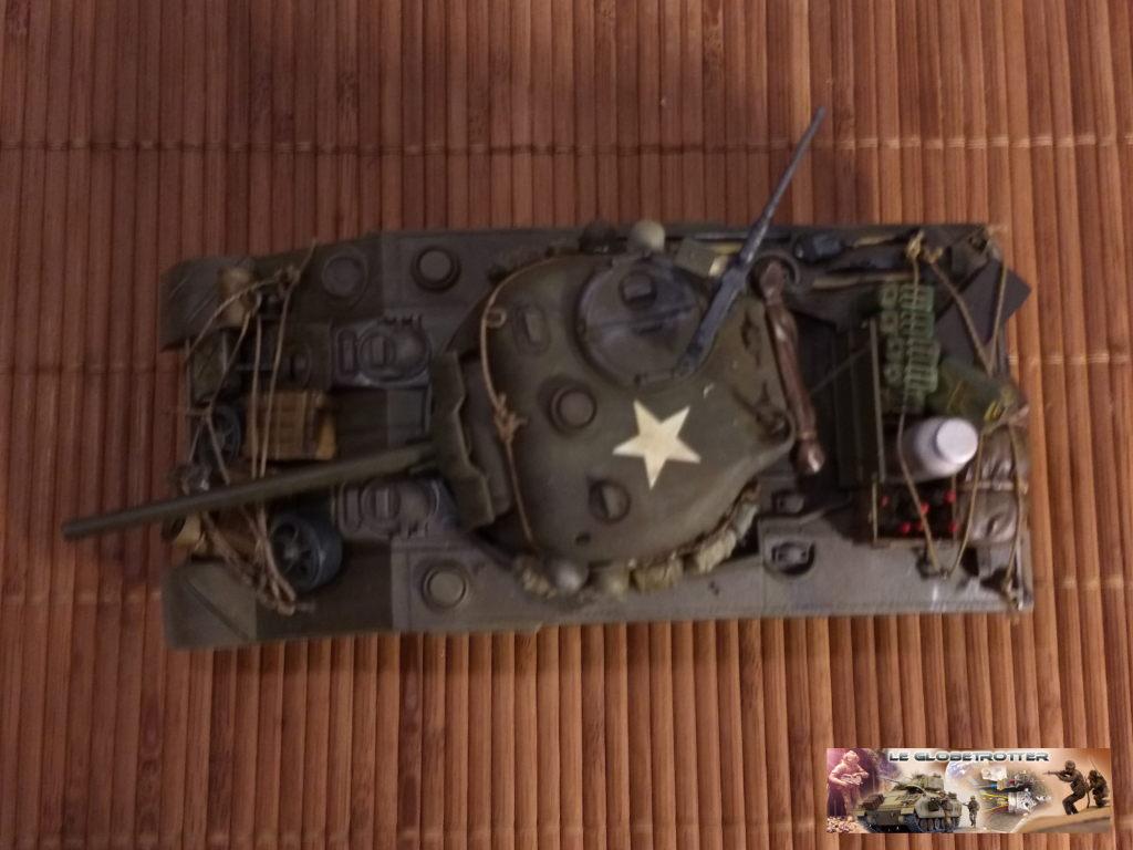 """Sherman M4 - avec tourelle de 76 mm - Tamiya 1/35 """"utopie"""" - Page 2 Sherman-M4-A1--g006"""