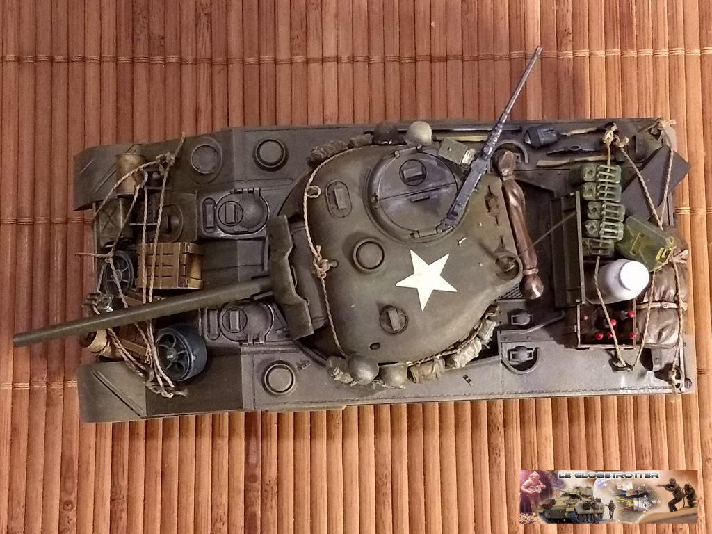 """Sherman M4 - avec tourelle de 76 mm - Tamiya 1/35 """"utopie"""" - Page 2 Sherman-M4-A1--g008"""