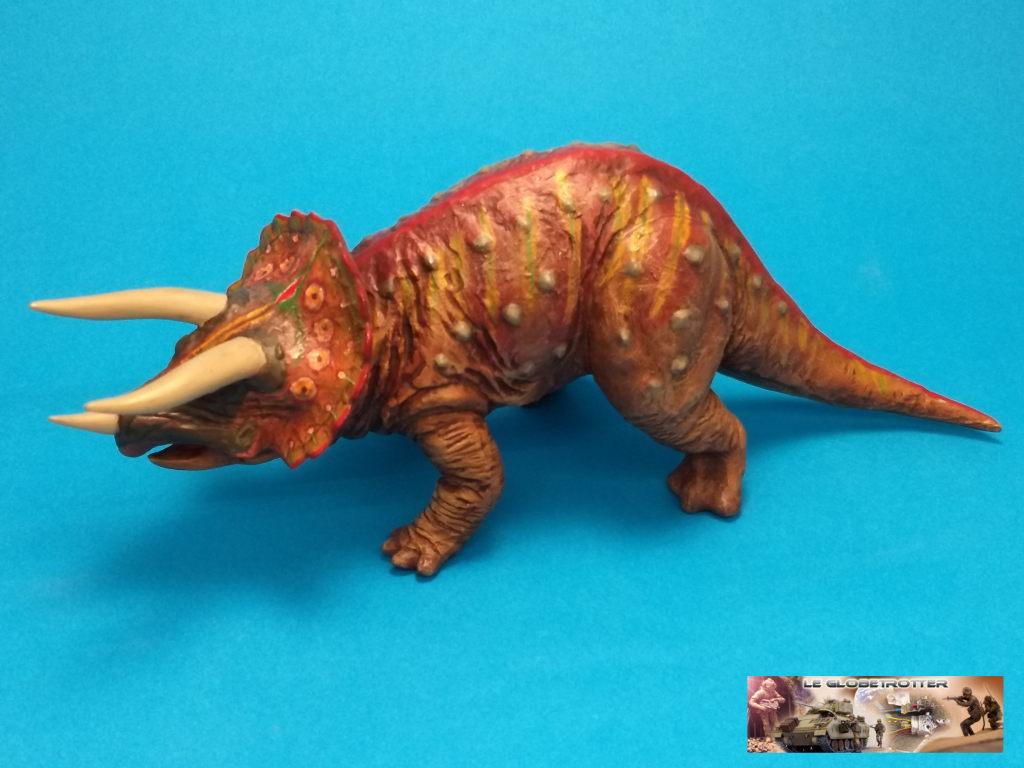 Tricératops - 1/35 Tamiya Triceratops-b012
