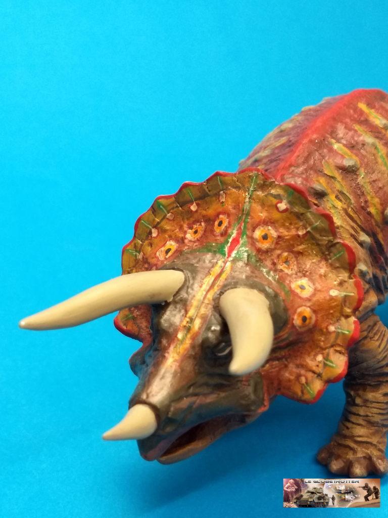 Tricératops - 1/35 Tamiya Triceratops-b017