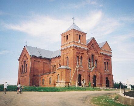 Блог-6 (Моя Литва - моя Беларусь) Kostel1_d26