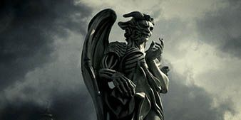 Demons Who Feed On Human Energy Demons-and-angels
