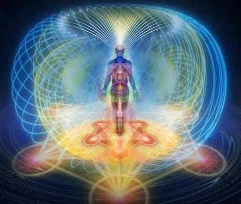In Plain Sight: The Human Energy Body Human-energy