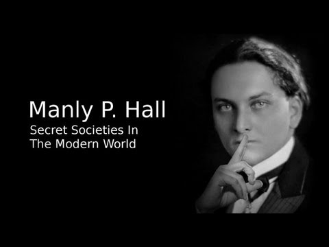 MASONIC VISIONS: 'Secret Teachings Reborn', The Mysterious Life of Manly P. Hall   Manly-p-hall-4