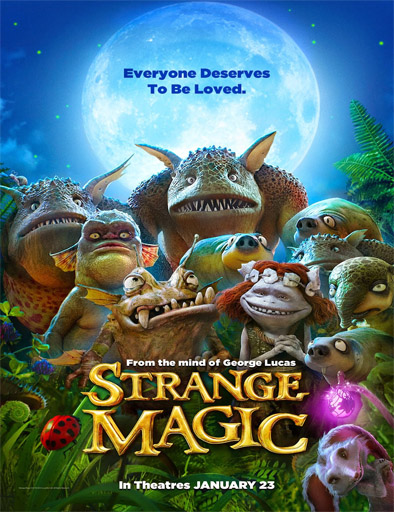 Strange Magic 2015 Strange_Magic_poster_usa