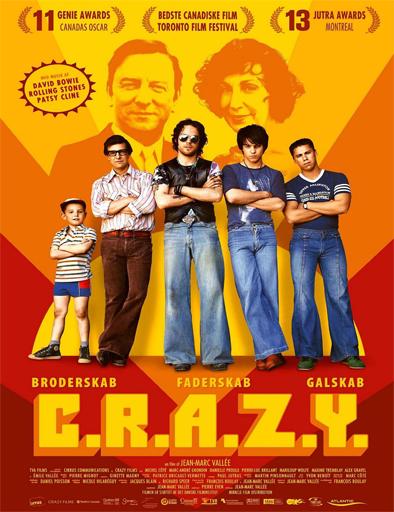 Las ultimas peliculas que has visto - Página 5 Crazy_poster_canada