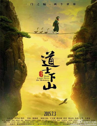 ¿Cual es el libro de tu vida? - Página 12 Daoshi_xiashan_poster_china
