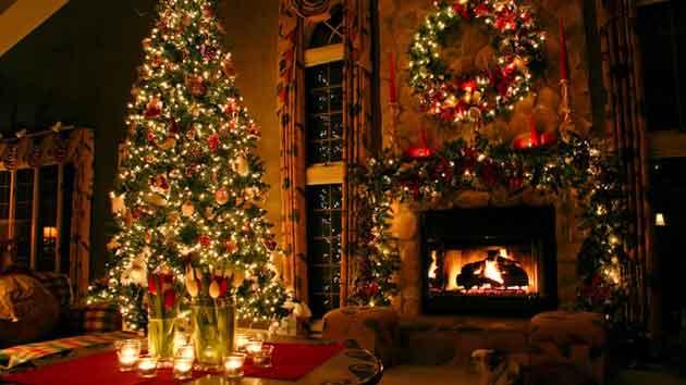 Πες μας τα όλα με μια φωτό... - Σελίδα 3 Christmas-home-decor-2013