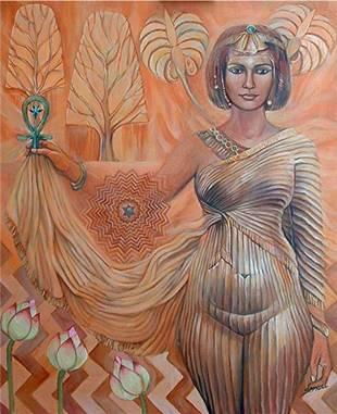 Tibet, Kali, and the Trinity Goddess - Page 5 Image007