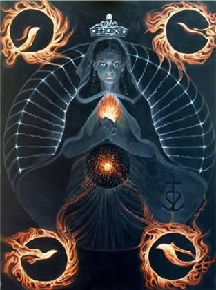 Tibet, Kali, and the Trinity Goddess - Page 5 Image028