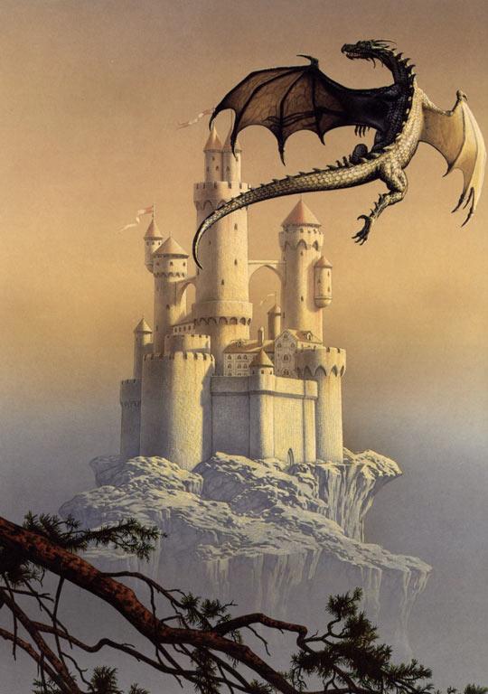 Энциклопедия мифологии Dragons15