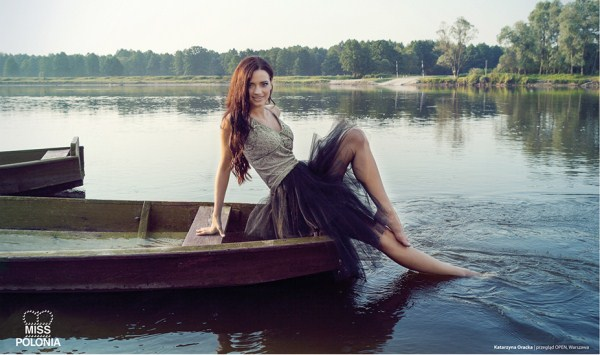 Road to Miss Polonia (Poland Universe) 2012 - Page 4 Marzec