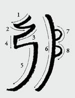 2 СТУПЕНЬ РЕЙКИ - Основные символы Рейки Osnovnye-simvoly-reiki-02