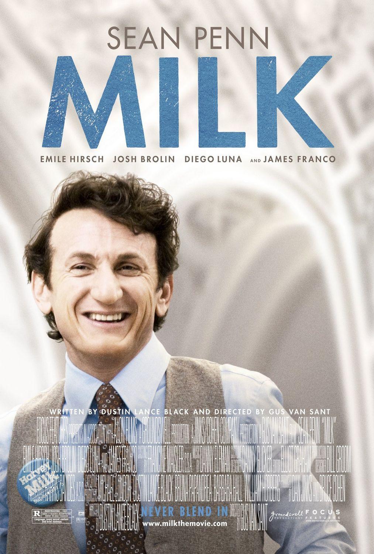 Sean Penn  Milk