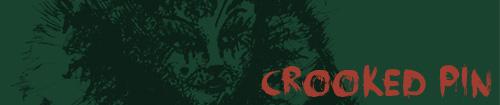 Crooked Pin: A CATS rpg U424