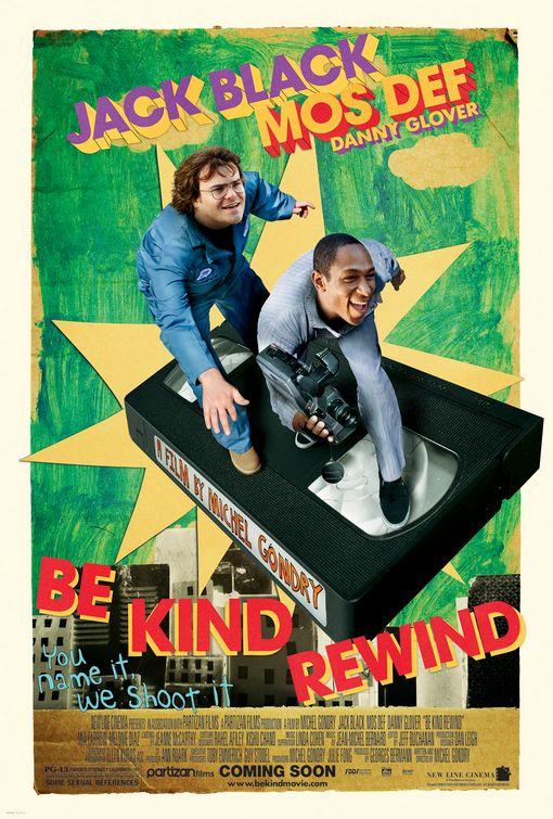 Lütfen Başa Sarın (2008) Dvdrip Türkçe Dublaj Be_kind_rewind