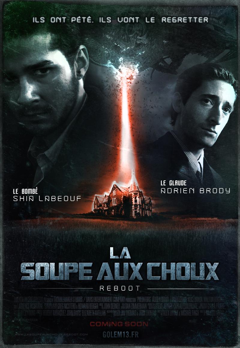 [JEU] Question pour un cinéphile - Page 30 La-Soupe-Aux-Choux-Reboot-golem13