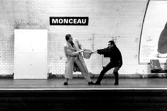 Le métro parisien funnysé Janol-apin09
