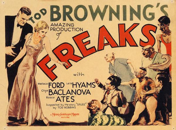 5000 filmes para download gratuito Freaks