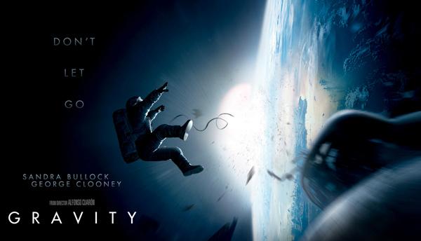 Critiques de films Gravity-official-poster
