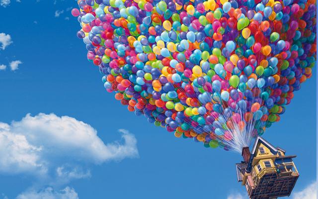 [Jeu] Association d'images Up-Pixar-Paris