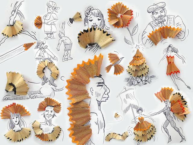 Donner une vie à des objets du quotidien  Victor-Nunes-Faces4